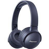 Pioneer SE-S6BN-L kék - Vezeték nélküli fül-/fejhallgató