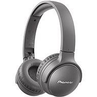 Pioneer SE-S6BN-H szürke - Vezeték nélküli fül-/fejhallgató