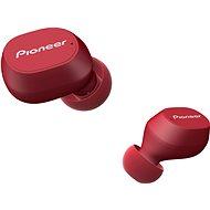 Pioneer SE-C5TW-R piros - Vezeték nélküli fül-/fejhallgató