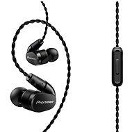 Pioneer SE-CH5T-K fekete - Fej-/fülhallgató