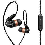 Pioneer SE-CH9T-K fekete - Fej-/fülhallgató
