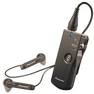 Pioneer PHA-M70-H, szürke - Fül-/fejhallgató erősítő