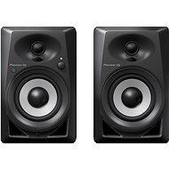 Pioneer DM-40-BT fekete - Hangszóró