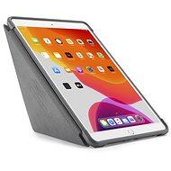 """Pipetto Origami TPU tok Apple iPad 10,2"""" készülékhez - szürke - Tablet tok"""