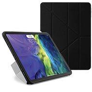"""Pipetto Origami Case Apple iPad Pro 11"""" (2020) készülékre - fekete - Tablet tok"""