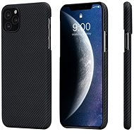 Pitaka Air case Black iPhone 11 Pro - Mobiltelefon hátlap