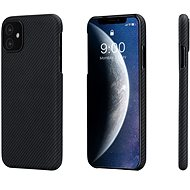 Pitaka Air case Black iPhone 11 - Mobiltelefon hátlap