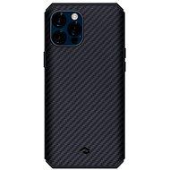 Pitaka MagEZ Pro iPhone 12 Pro Max Fekete / szürke