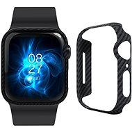 Pitaka Air Case Black/Grey Apple Watch 5/4 40mm - Védőtok
