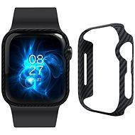 Pitaka Air Case Black/Grey Apple Watch SE/6/5/4 44mm - Védőtok