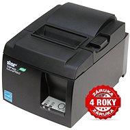 STAR TSP143 ECO fekete - POS nyomtató