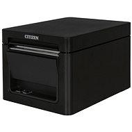 Citizen CT-E351 fekete - POS nyomtató