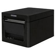Citizen CT-E651 fekete - POS nyomtató