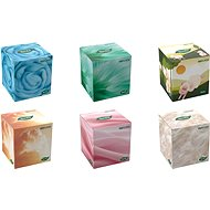 TENTO Cubic Kozmetikai törlőkendők (58ks) - Papírzsebkendő