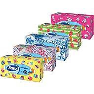 ZEWA Everyday Box (100 db) - Papírzsebkendő