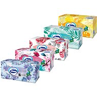ZEWA Family Box (90 db) - Papírzsebkendő