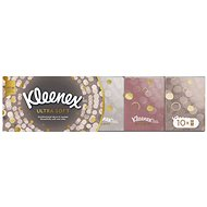 KLEENEX® Ultra Soft HANKS Mini (10 db)
