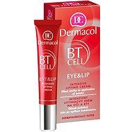 DERMACOL BT Cell Lifting Cream Eye & Lip 15 ml