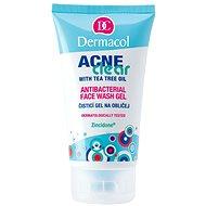 DERMACOL ACNEclear Antibacterial Face Gel 150 ml - Tisztító gél
