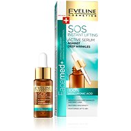 Arcápoló szérum EVELINE COSMETICS FaceMed SOS hyaluronic acid 18 ml - Pleťové sérum