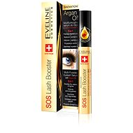EVELINE Cosmetics SOS Lash Booster szérum 5in1 argánolaj 10 ml - Szempilla szérum