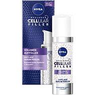 NIVEA Hyaluron Cellular Filler Volume Contour Serum 30 ml - Arcápoló szérum
