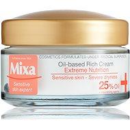 MIXA Extreme Nutrition gazdagon tápláló arckrém 50 ml - Arckrém