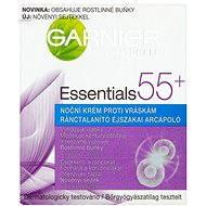 Garnier Skin Naturals Essentials 55+ ránctalanító éjszakai arcápoló - 50 ml - Arckrém
