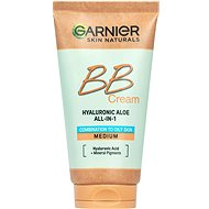 GARNIER Skin Naturals BB krém Miracle Skin Perfector 5v1 sötétebb árnyalatú 40 ml - BB krém