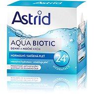 ASTRID Moisture Time hidratáló D/N krém 50 ml - Arckrém