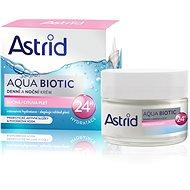 ASTRID Aqua Biotic Nappali és éjszakai krém száraz és érzékeny bőrre 50 ml - Arckrém