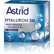 ASTRID Ultra Repair bőrfeszesítő éjszakai krém 50 ml