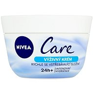 NIVEA Care 200 ml - Arckrém
