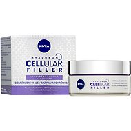 NIVEA Hyaluron Cellular Filler Volume Contour Day Cream 50 ml - Arckrém
