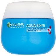 GARNIER Skin Naturals Aqua Bomb 50 ml - Arcápoló gél