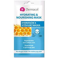 DERMACOL Hydrating & Nourishing Mask 15 ml
