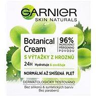 GARNIER Skin Naturals Essentials 24h hidratáló krém normál bőrre - 50 ml - Arckrém
