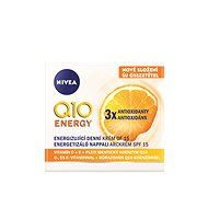 NIVEA Q10 plus C Nappali energetizáló ránckrém - 50 ml