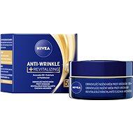 NIVEA Night Care Anti-Wrinkle Revitalizing 55+ - Arckrém