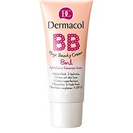 DERMACOL Magic Beauty Cream 8 az 1-ben BB Krém 30 ml - Nude