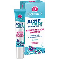DERMACOL ACNEclear Intensive Anti-Acne Treatment 15 ml