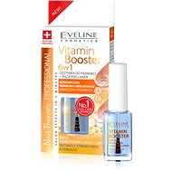 EVELINE COSMETICS Spa Nail Vitamin Booster 6in1 12 ml - Körömlakk
