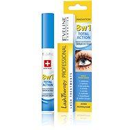 EVELINE COSMETICS Total 8in1 Eyelash Serum 10 ml - Szempilla szérum