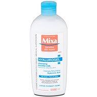 MIXA Hyalurogel Cleansing Micellar Milk 400 ml - Micellás víz