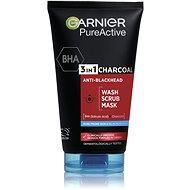 GARNIER PureActive 3 az 1-ben 150 ml - Arcpakolás