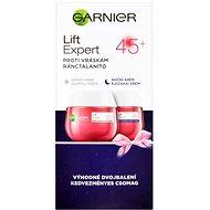 GARNIER Lift Expert 45+ szett - Ajándékcsomag