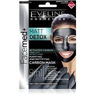 EVELINE Cosmetics Facemed Matt Detox 2 x 5 ml