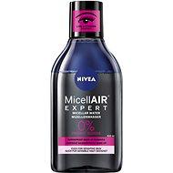 NIVEA MicellAIR Expert Waterproof micellás víz 400 ml