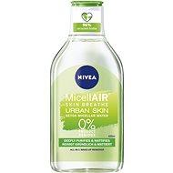 NIVEA Urban Skin Detox 3in1 Micellar Water 400 ml
