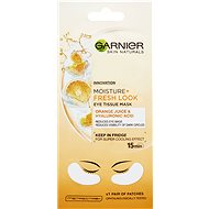 GARNIER Hydra Bomb Super Hydrating & Cooling Anti-Dark Circle Eye Tissue Mask 6 g - Arcpakolás